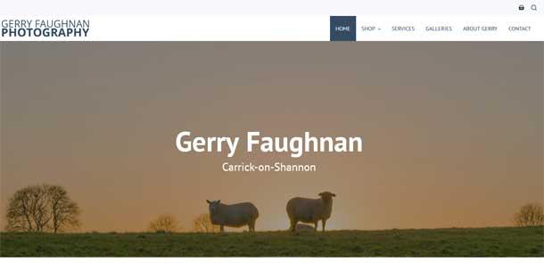 Gerry Faughnan Photography